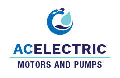 ac electric logo